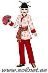Карнавальные костюмы для девочек