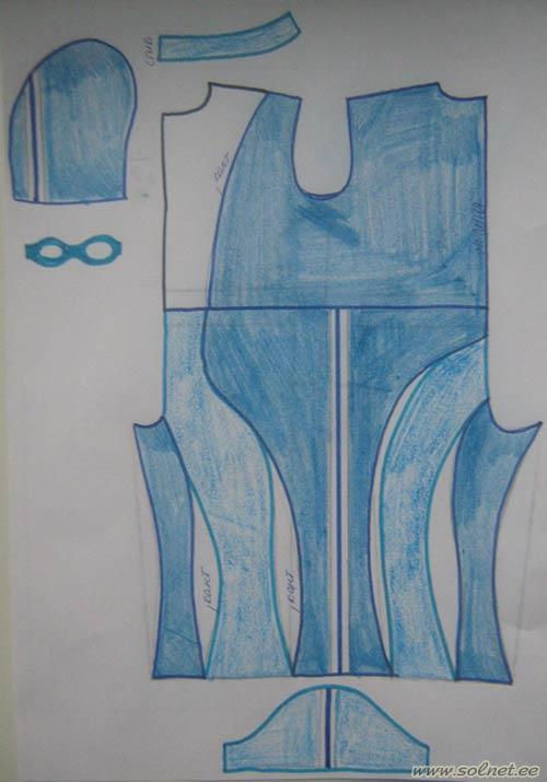 вязаные треугольные шали рисунки и схемы