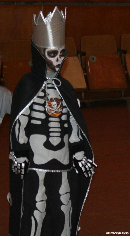 Как сделать костюм кащея бессмертного фото 874