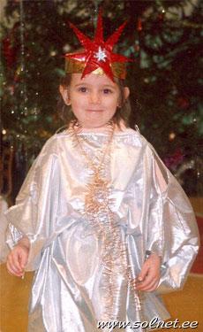 Новогодний костюм Звездочка. Карнавальные, маскарадные ... - photo#15