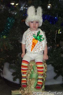 Самодельные костюмы на новый год для мальчика