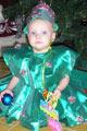платья в пол фото детские лето