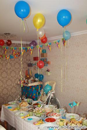 День рождения стасеньки сценарий дня