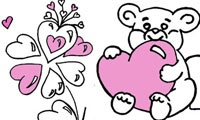 Стенгазеты к Дню Святого Валентина