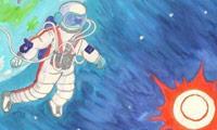 Стихи о космосе