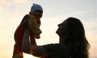 Фотоконкурс Пусть всегда будет мама!