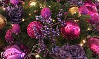 Новогодние пожелания в стихах